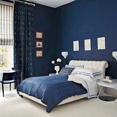 صورة لون غرف النوم