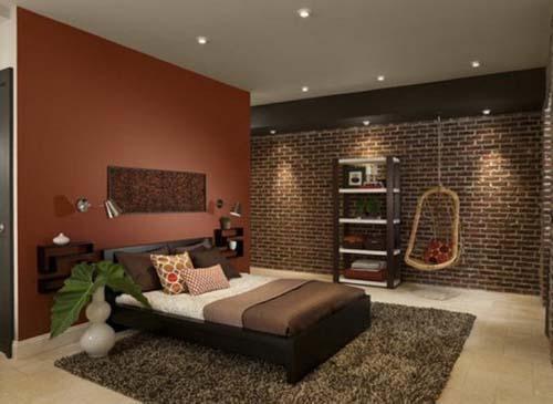 صور لون غرف النوم