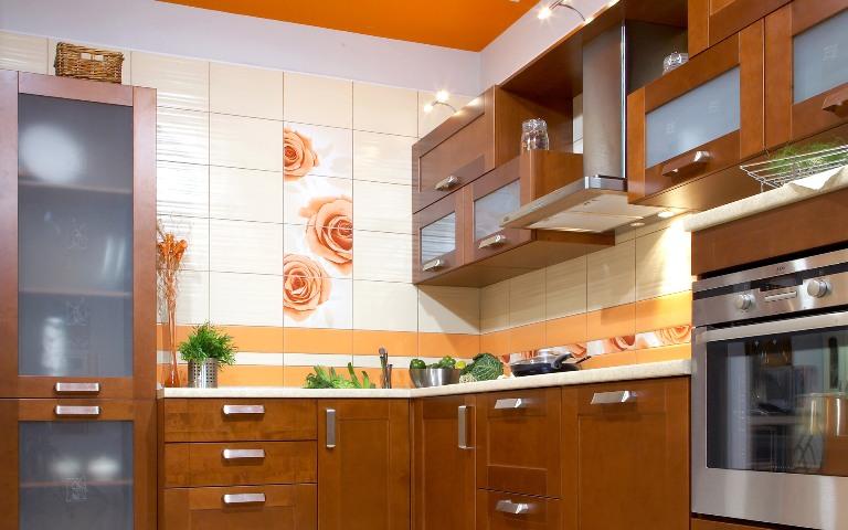صورة ديكور مطبخ صغير الحجم تشكيلة مميزة وفريدة لمحبي البساطة