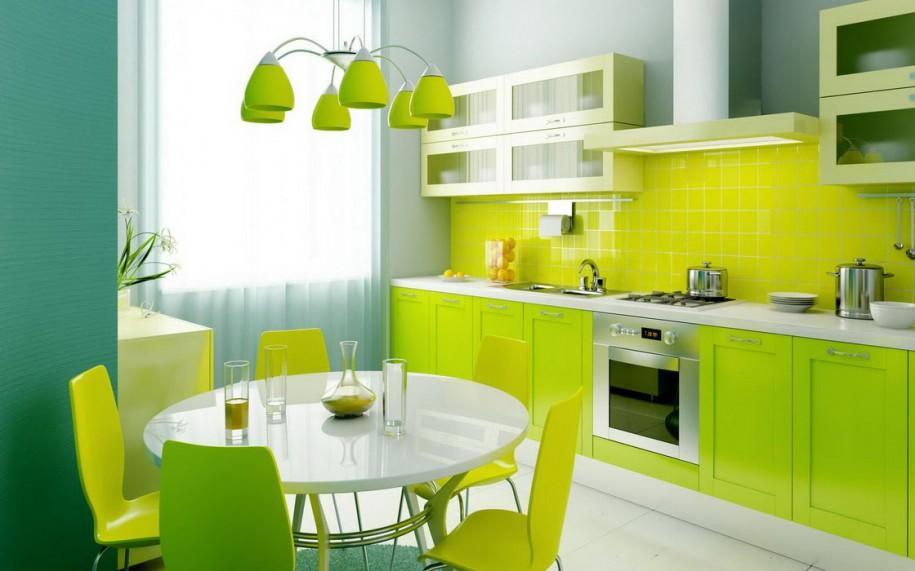 صور ديكور مطبخ صغير الحجم تشكيلة مميزة وفريدة لمحبي البساطة