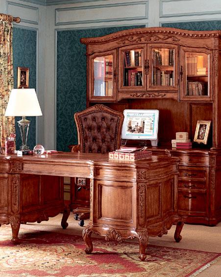 صور اثاث مكتبي فخم الافضل لكل مكتب