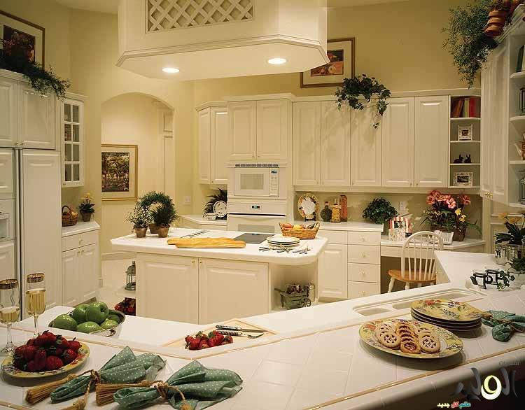 صور ديكور المطابخ ديكور المطبخ
