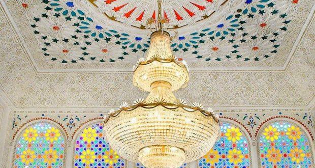 ديكورات جبسية مغربية بالصور