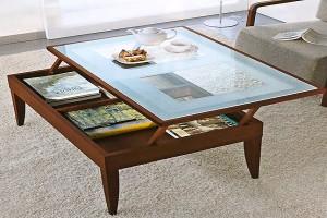 صورة طاولات قهوة من ايكيا