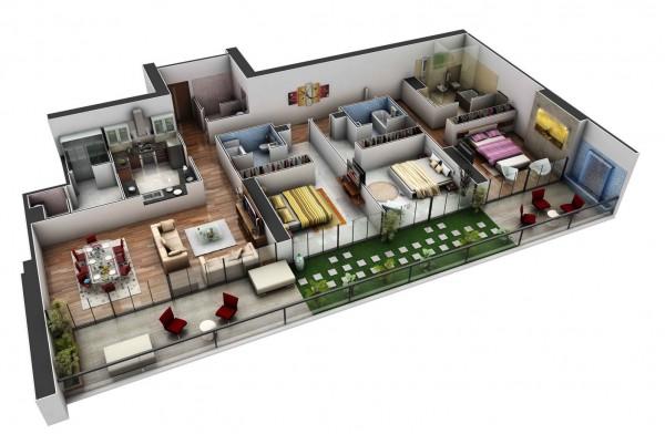 صور تصميم البيوت