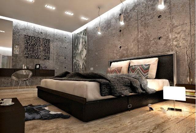 صور ديكور جبس اسقف غرف نوم
