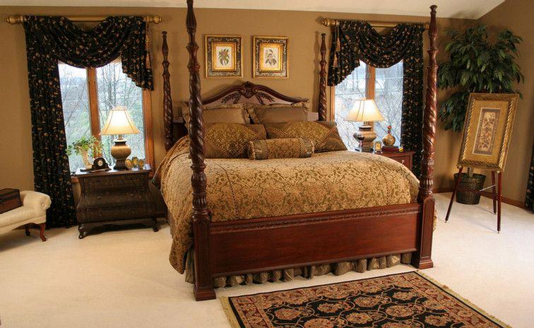 صور صور غرف نوم فخمة احلى غرف نوم رهيبة