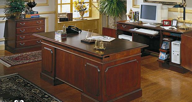 ديكورات مكاتب منزلية