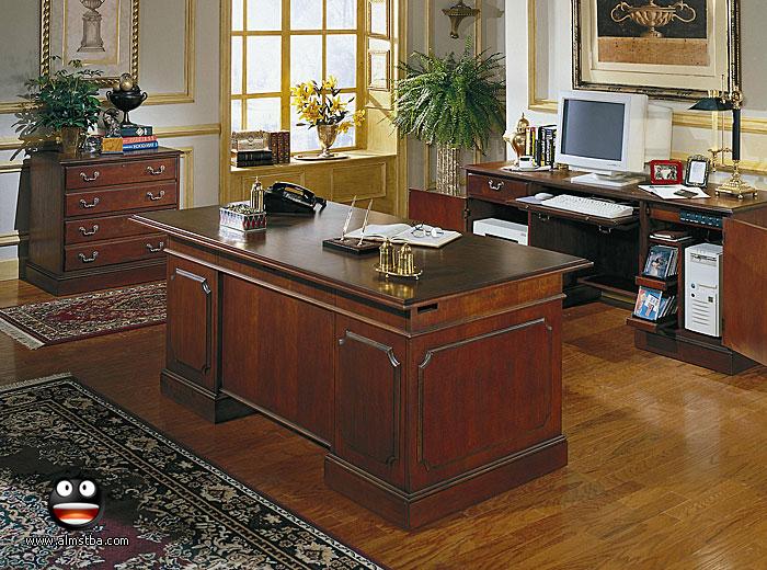 صورة ديكورات مكاتب منزلية