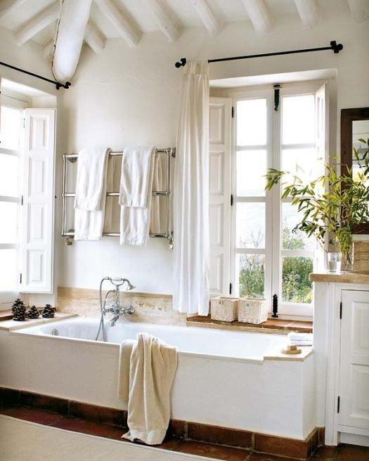صور ديكور شقق اجمل الحمامات , اجمل ديكورات للحمامات