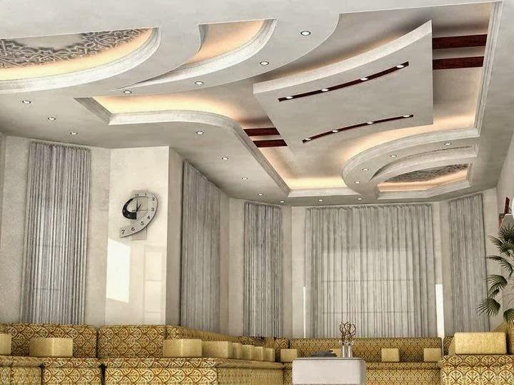 صورة تصاميم جبس بورد للاسقف