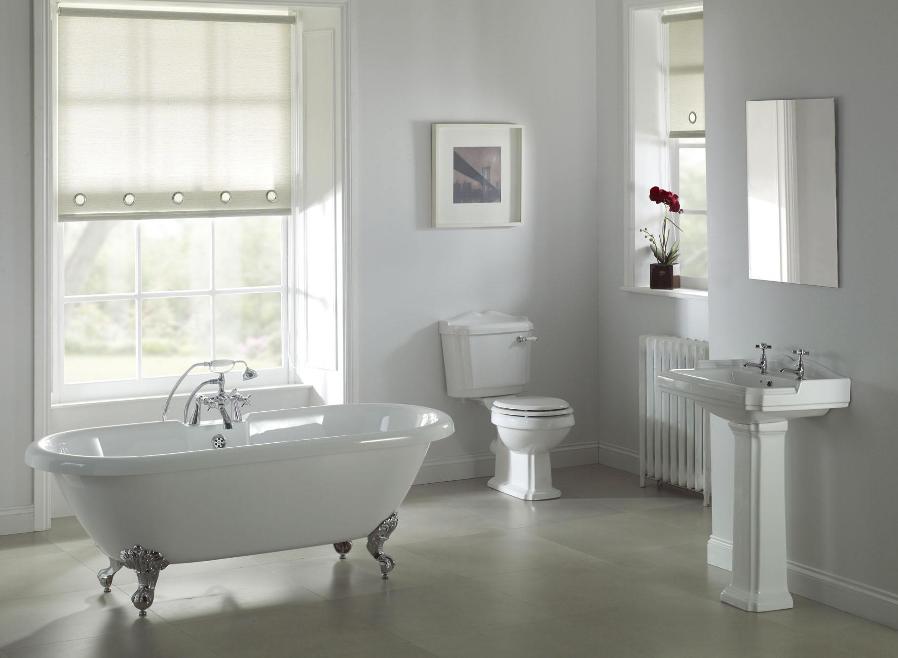 صور صور ديكورات حمام