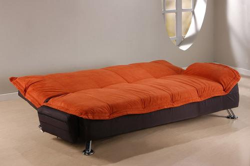 صور كنب على شكل سرير
