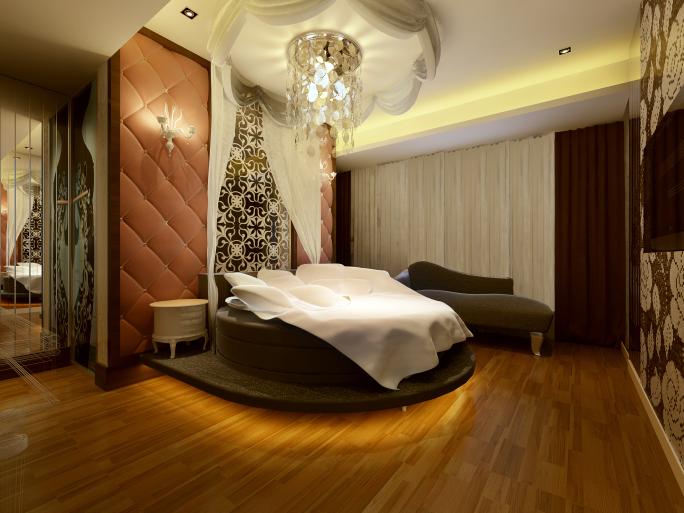 صورة افضل تصميم لغرف النوم