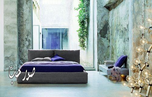 صور غرف نوم اوربية جديدة اروع ديكورات ايطالية غرف نوم مودرن