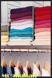 بالصور كيف ارتب دولاب الملابس بسرعه و بشكل منظم و مرتب 42024 15