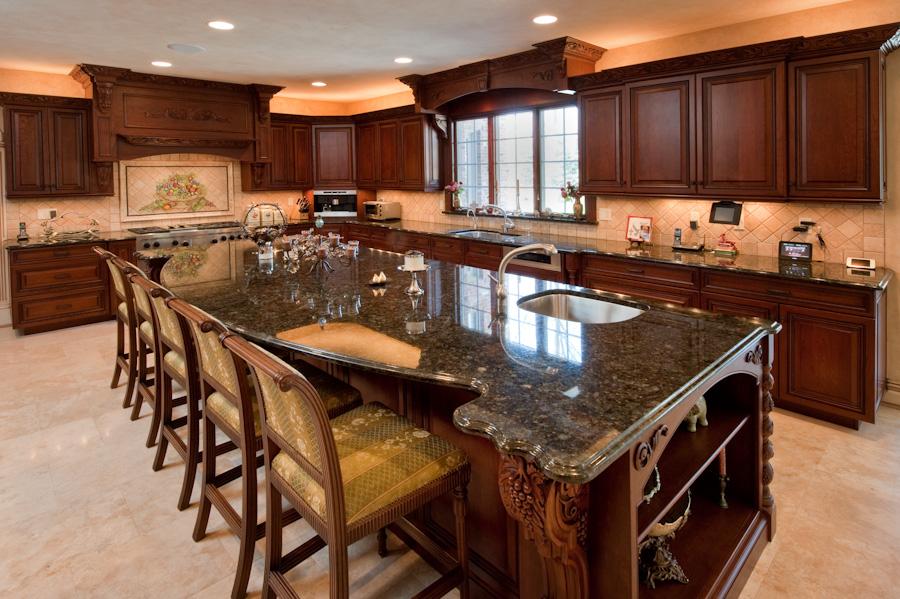 صورة صور اجمل اثاث منزلية مطابخ مودرن صور مطابخ عصرية مطابخ حديثة مطبخ