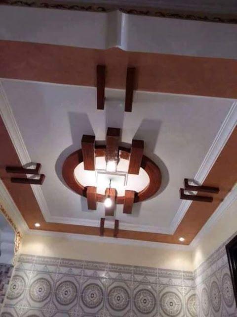 صورة صور ديكورات منزلية الاسقف الجبسية اجمل الاسقف الجبسية 28141 1