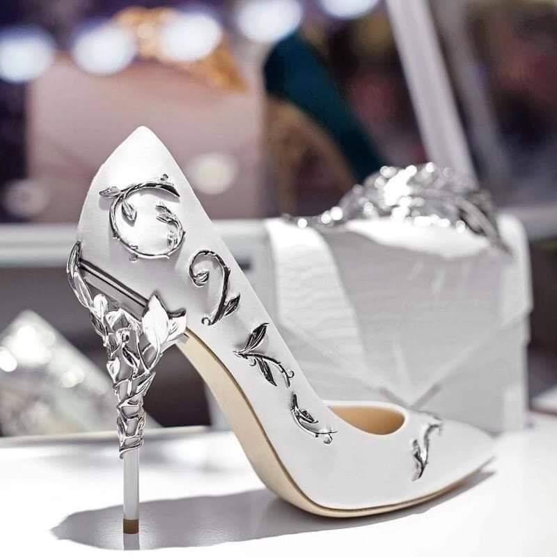 صورة احذية وصنادل مميزة احذية غير تقليدية للبنات 28533 1