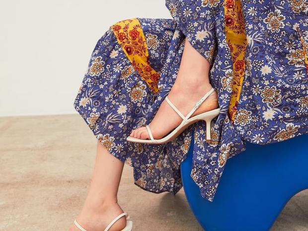 صورة احذية وصنادل مميزة احذية غير تقليدية للبنات 28533 5